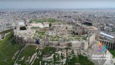 Szíria Aleppo meglátogatására invitálja a turistákat (képek, videó)