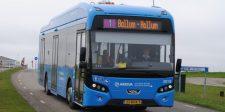 Eldőlni látszik az elektromos busz vs. dízel vita