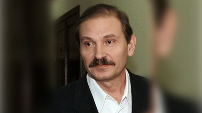 Felakasztva találták Londonban Berezovszkij egykori üzlettársát