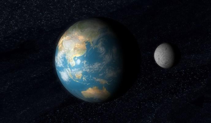 Kína megtelepszik a Holdon