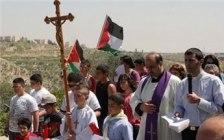 Válasz a tegnap Gázában megölt 4 keresztény palesztinra