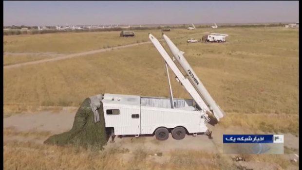Izraelt aggasztják a Szíriába és Irakba telepített iráni rakéták