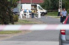 Kettős gyilkosság Nyíregyházán: lelőtték apát és fiát