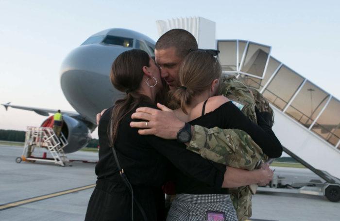 Az utolsó magyar katona is elhagyta Afganisztánt