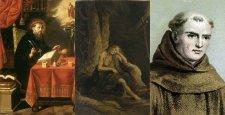 Hét kevésbé jámbor életű szent a történelemből