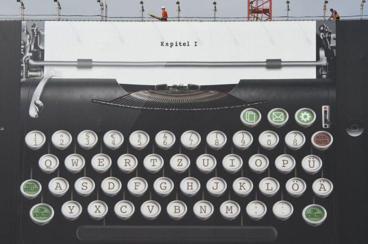 Kémbotrány: írógépet fognak használni a németek?