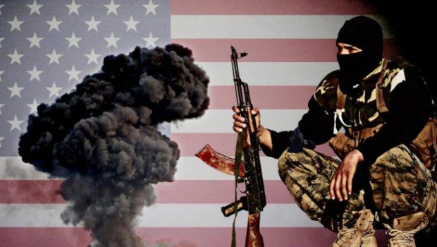 Terroristákkal szövetkezik Amerika?