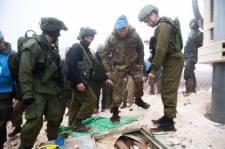 Talált egy második Hezbollah-alagutat is az izraeli hadsereg