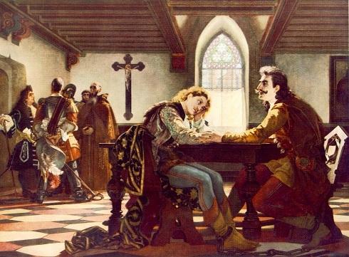 Amikor Wesselényiéknek elegük lett a Habsburgokból