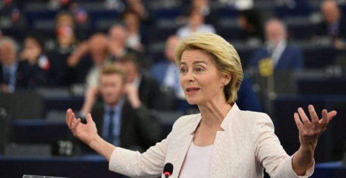 Végre van új kormánya Európának