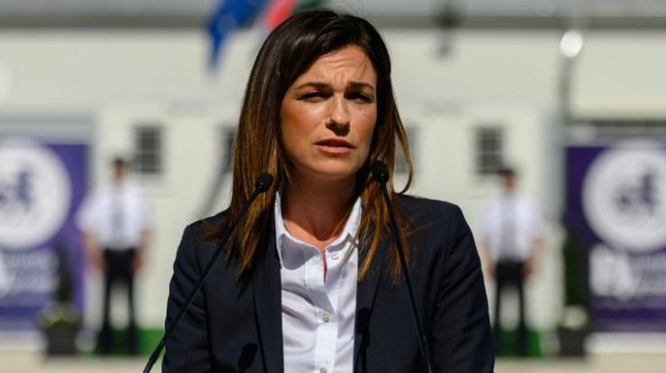 Varga Judit: erős nemzetállamokon alapuló erős Európára van szükség