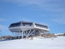 Kína bevette az Antarktiszt is
