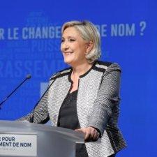 Marine Le Pen : alapvető fontosságú az Orbán-Salvini találkozó