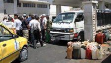 Üzemanyag válság Szíriában – Az amerikaiak a saját olajától szigetelik el Szíriát