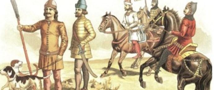 Tudta, hogy 600 évvel ezelőtt a magyar volt a legerősebb hadereg Európában?