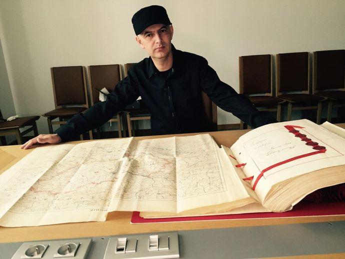 Vujity Tvrtko: A 100 éves fájdalom