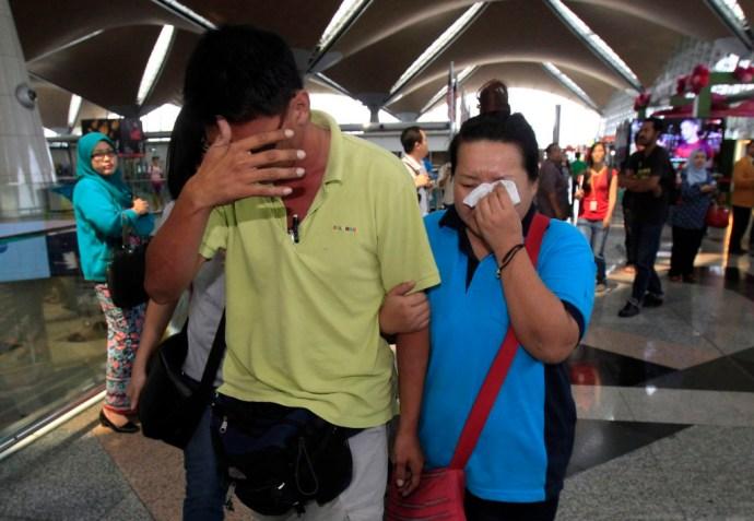 Felfüggesztették a malajziai utasszállító utáni kutatást