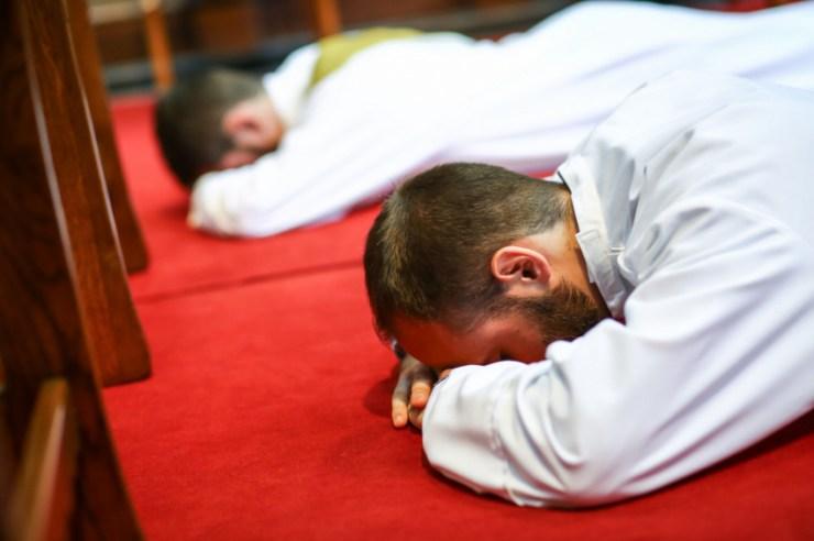 Személyi változások egyházmegyéinkben – 2021