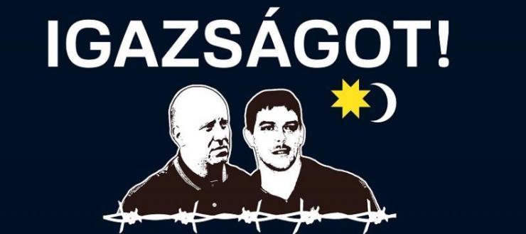 Lassan kikerülnek az oláh börtönből a székely hazafiak