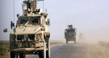Az amerikai csapatok sietősen távoznak Szíriából