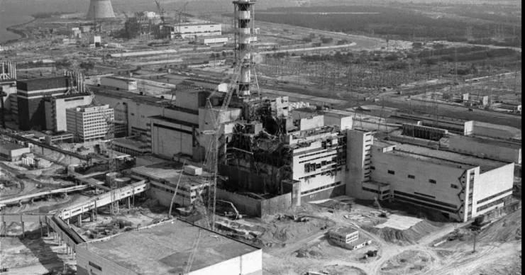 Meghalt a csernobili erőmű első igazgatója
