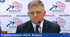 Fico ledobta a politikai atombombát Andrej Kiskára