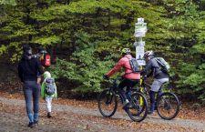 Hétfőtől teszt nélkül is lehetséges lesz a járások közötti utazás természetjárás céljából