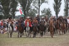 KURULTAJ 2018 (Macaristan, Bugac) Programı