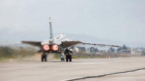 Orosz légi csapások sújtották Idleb tartományt megszálló terroristákat