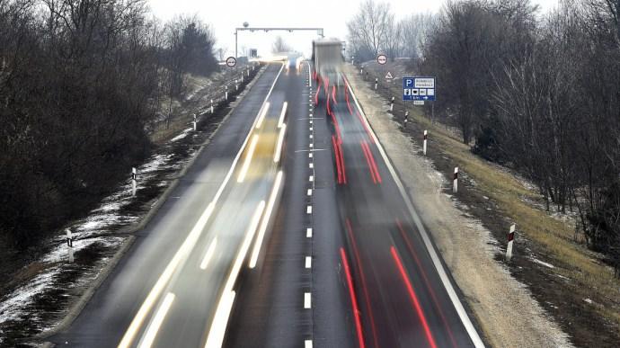 Halálút: nincs menekvés Magyarország legveszélyesebb autóútján?