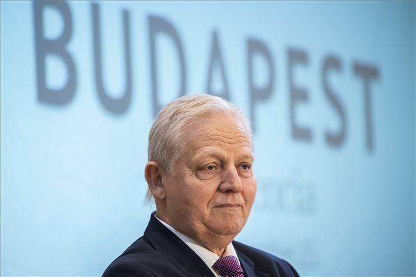Tarlós István: A Fideszben jó pár idióta próbál politikusnak látszani