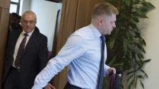 Fico Ján Kuciak (aktuality.sk) kollégájának: Ne idegesítsen! – Videó