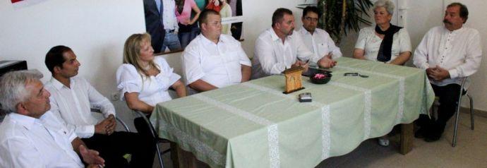 Cigány jelölt a Jobbiknál
