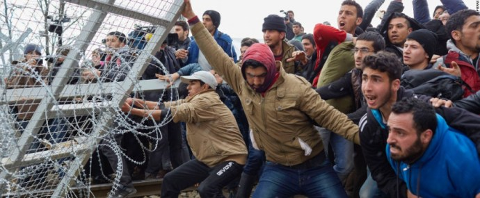 Antidogma – A multikulti krédója: minél butább, annál jobb