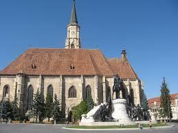 Román öngól Kolozsváron