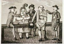 Tudta-e, hogy a kora újkori Angliában a férj egyszerűen eladhatta párját?