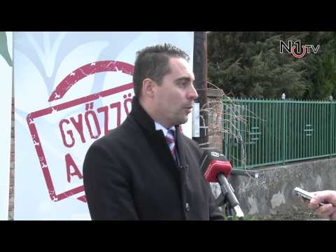 Vonát akarja bemocskolni a Fidesz (Videó)