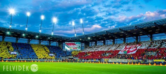 Magyar-lengyel barátságos mérkőzéssé változott a dunaszerdahelyi Európa-liga-selejtező