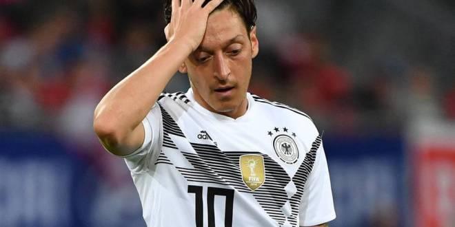 HND: Mesut Özil, a két lábon járó félreértés