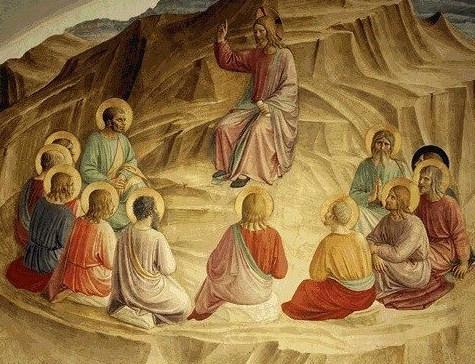 Mai evangélium – 2021. június 14.