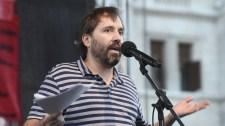Megdöbbentő posztban reagált a Katona József Színház zaklatási botrányára Schilling Árpád