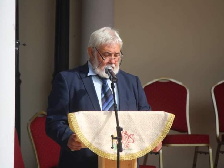 A mi jelünk a kereszt: Esterházy János Zarándoknap Alsóbodokon – KÉPEKKEL