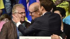 Cohn-Bendit: A Brexit követendő modell Lengyelország, Magyarország és Csehország kilépésére