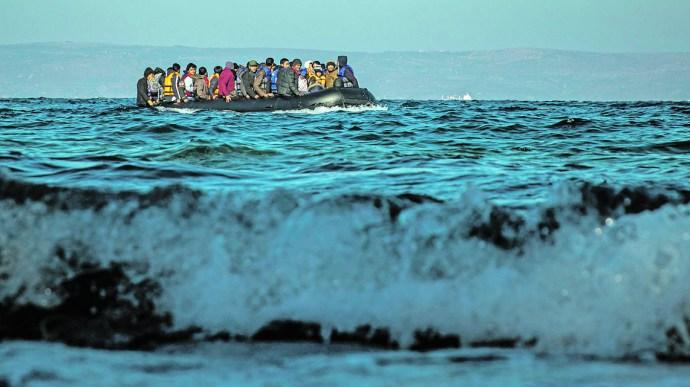 Négy uniós tagállam megállapodott a tengeren felvett migránsok elosztási mechanizmusáról