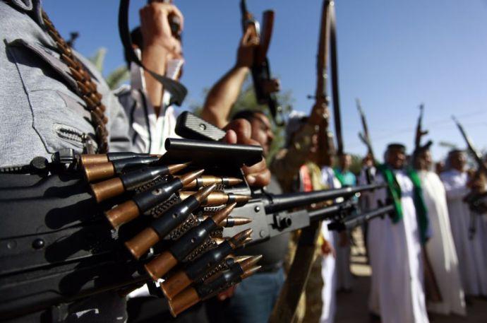 Az egész térséget lángba boríthatja Irak
