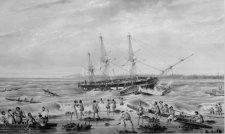 Megoldódhatott a tengerészet történetének egyik legnagyobb rejtélye