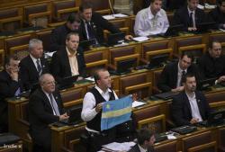 Gaudi felhívása: szavazzatok igennel a székelyföldi területi autonómiáért egy román honlapon!