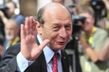 Basescu a román-magyar diplomáciai kapcsolatok megszakítását követelte Potápi csíkszeredai kijelentése miatt