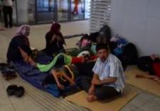 A HVIM folytatja a harcot Budapesten is a bevándorlás ellen