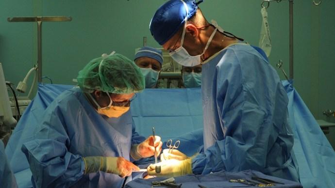 Új részletek a kórházi telítettségről